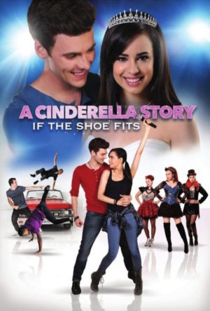 Cinderella Story Poster 2