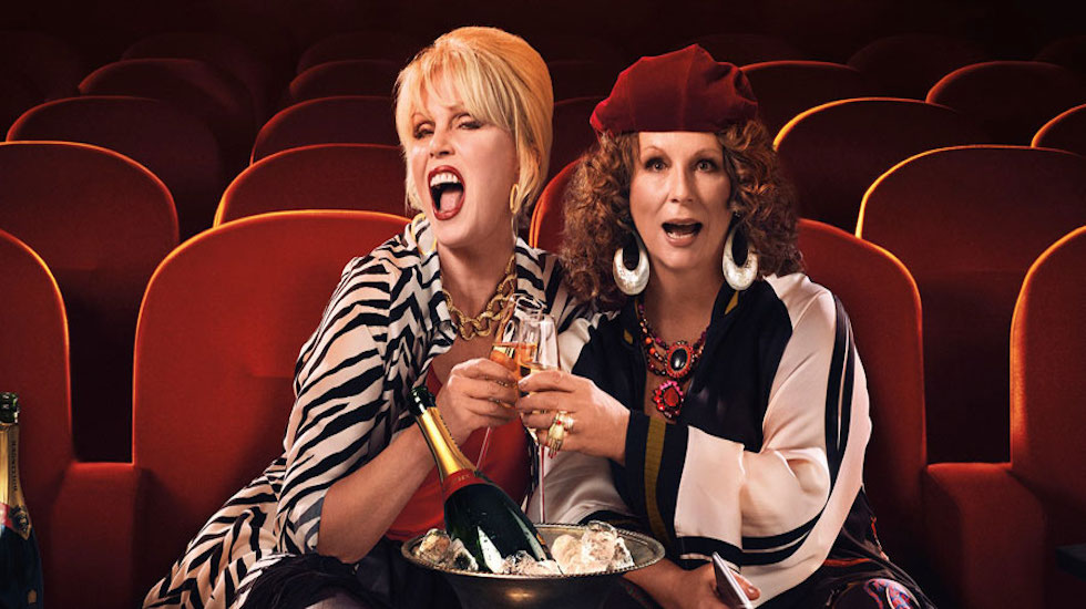 absolutely_fabulous_movie News