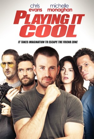 Playing it Cool Poster 2