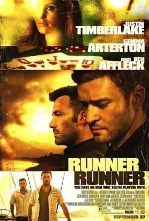 RUnner Runner Poster 2