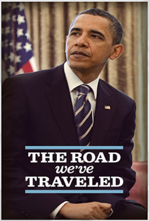 Road Traveled Poster